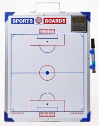 Sports Boards Magnetic Soccer36x46 with Timer