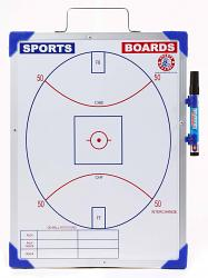 Sports Boards Magnetic Afl Pro Small 30 x 40cm
