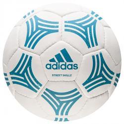 Adidas Street Skillz Tango Sala Futsal Soccer Ball Blue