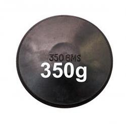 Discus 350G Rubber 350g