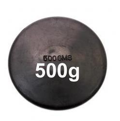Discus 500G Rubber 500g