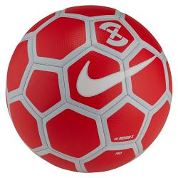 Nike Menor X Red Futsal Indoor Ball