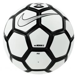 Nike Menor X Pro White Futsal Indoor Ball