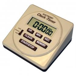 WOS Electronic Clock Timer