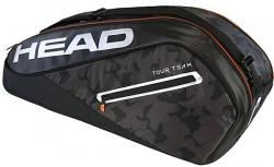 Head Bag Tour Team 6R Combi