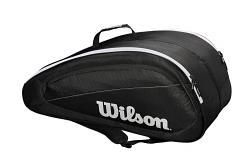 Wilson Federer Team 12pk Tennis Bag