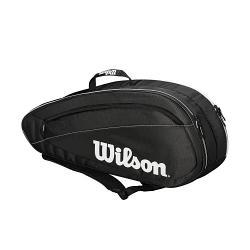 Wilson Federer Team 6pk Tennis Bag