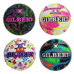 Gilbert Glam Netball
