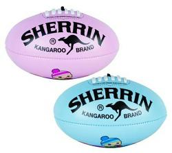 Sherrin My First Sherrin Soft Football