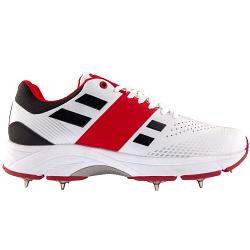 Gray Nicolls Players (Full Spike) Shoes [Size: 8.5]