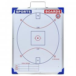 Sports Boards Magnetic AFL Standard 36x46