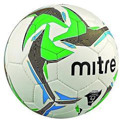 Mitre Nebula Futsal Soccer Ball Size 4