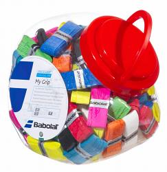 Babolat My Grip Jar of Overgrips 70