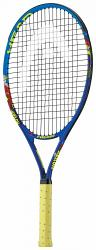 Head Novak 25 Junior Tennis Racquet
