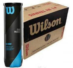 Wilson Tour Premier All Court 4 Ball - Carton (18 4 Ball Cans)