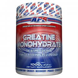 APS Creatine Monohydrate
