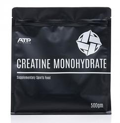ATP Science Creatine Monohydrate Creapure