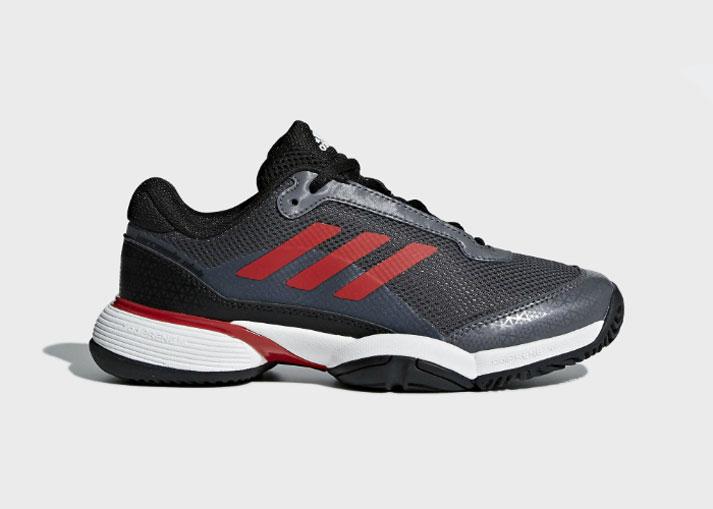 Adidas Barricade 2018 Club X | Kids