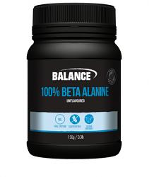 Balance 100% Beta Alanine