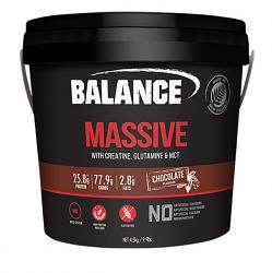 Balance Massive