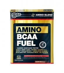 Body Science BSc Amino BCAA Fuel