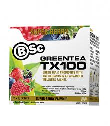 Body Science BSc GreenTea TX100
