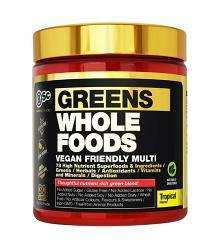 Body Science BSc Greens Whole Foods