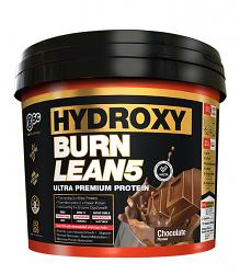 Body Science BSc HydroxyBurn Lean 5