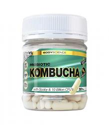 Body Science BSc Kombucha Capsules
