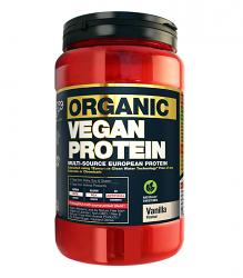 Body Science BSc Organic Vegan Protein