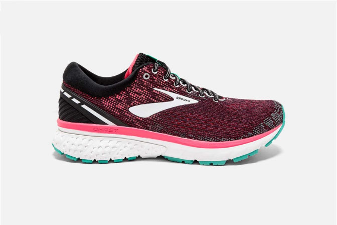 Brooks Ghost 11 | Womens
