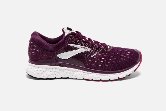 Brooks Glycerin 16 | Womens