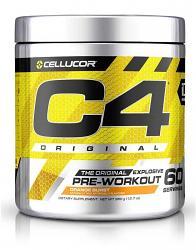 Cellucor C4 Pre-Workout GEN4