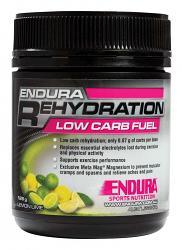 Endura Hydration Low Carb Fuel