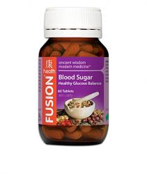 Fusion Health Blood Sugar