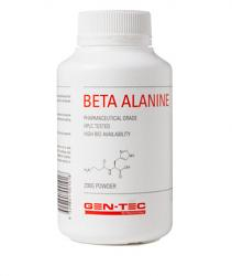 Gen-Tec Beta Alanine