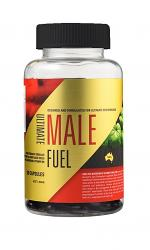 Gen-Tec Nutrition Ultimate Male Fuel