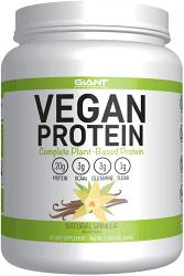 Giant Sports Vegan Protein