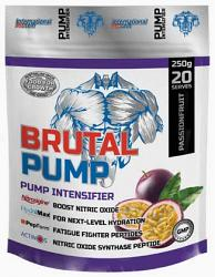 International Protein Brutal Pump