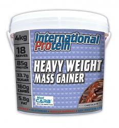 International Protein Heavyweight Mass