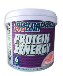 International Protein Protein Synergy 5