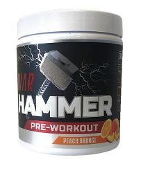 International Protein War Hammer Preworkout