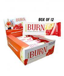 Maxines Burn Thermogenic Protein Bar