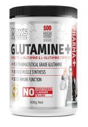 Maxs Lab Series Glutamine+