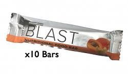 Megaburn Blast Bar
