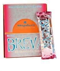 Megaburn Breva Bar