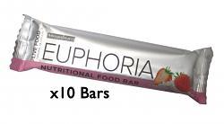 Megaburn Euphoria Bar