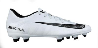 Nike Mercurial Vortex III CR7 FG | Unisex