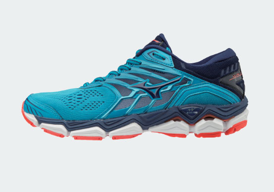 Mizuno Wave Horizon 2 | Womens