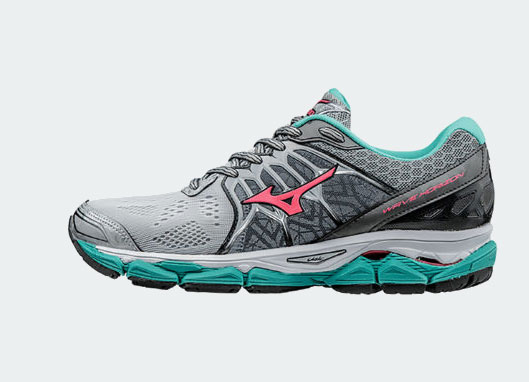 Mizuno Wave Horizon | Womens